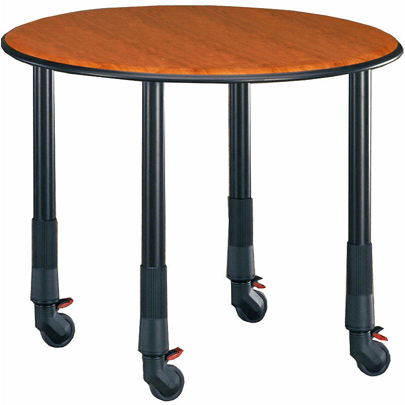 Rolling Table Legs An Office Lifesaver Tablelegsmd