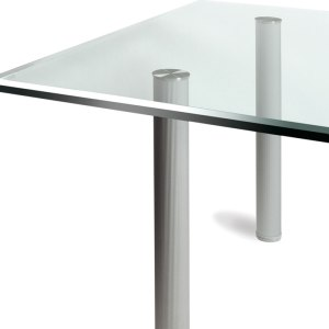 How do you install table leg risers?